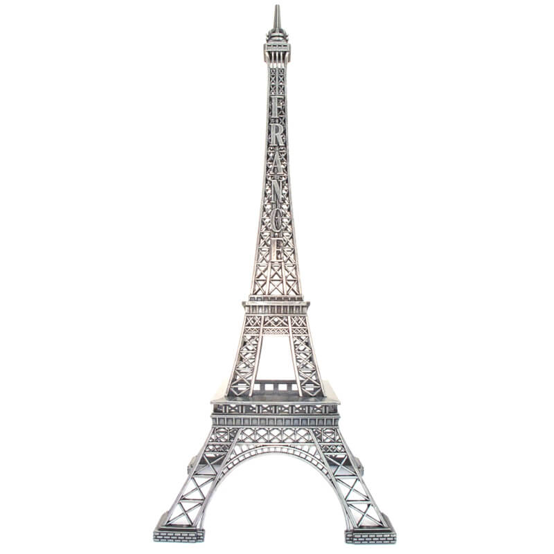Eiffeltaarn-dekoration