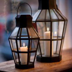 Stager & lanterner