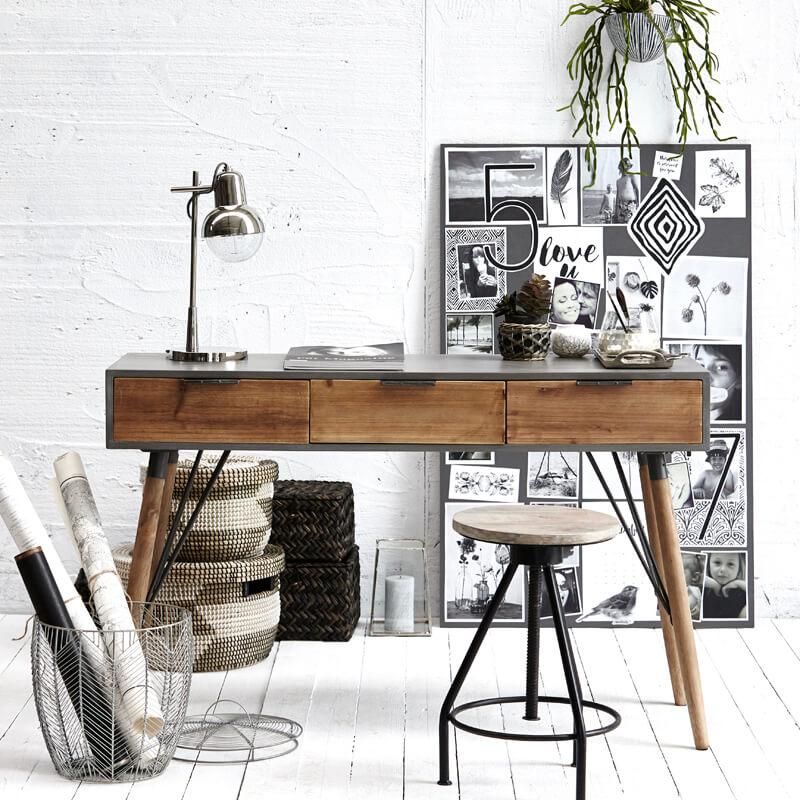 Kontoret - møbler