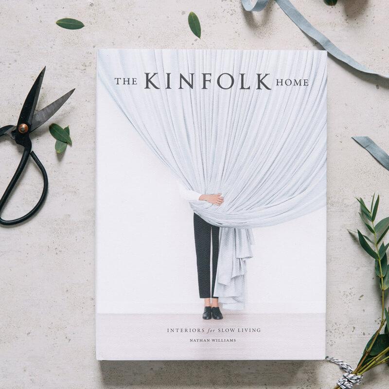The-Kinfolk-Home-book