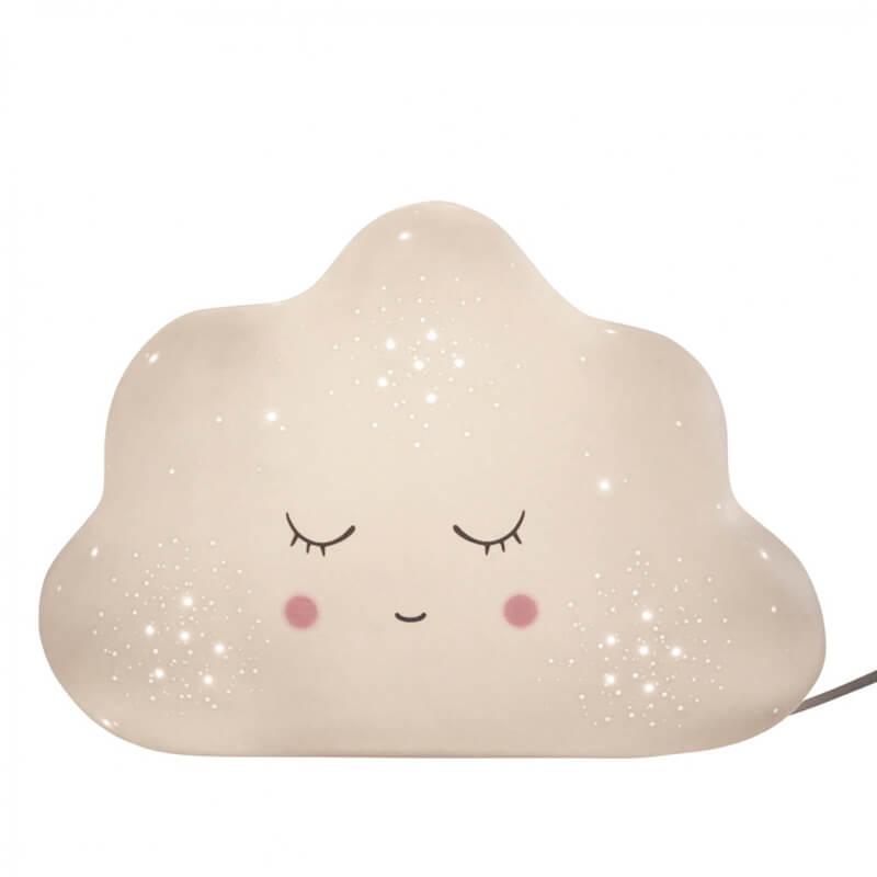 OPJET-Lille-Sky-Bordlampe