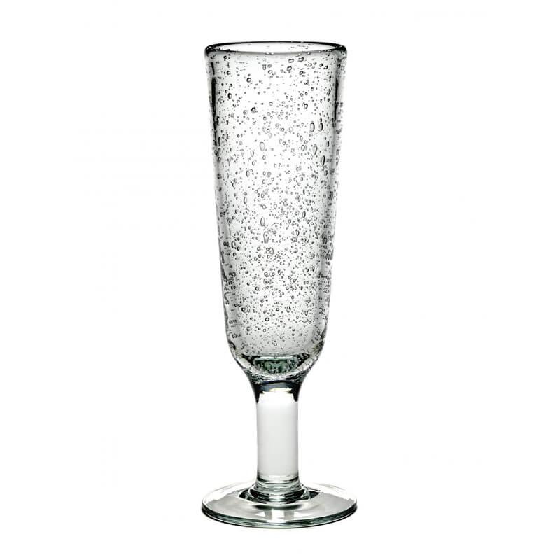 Serax-PURE-Champagneglas