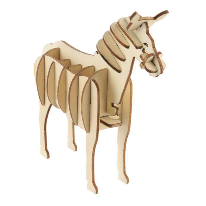 LaChaiseLongue-3D-puslespil-hest