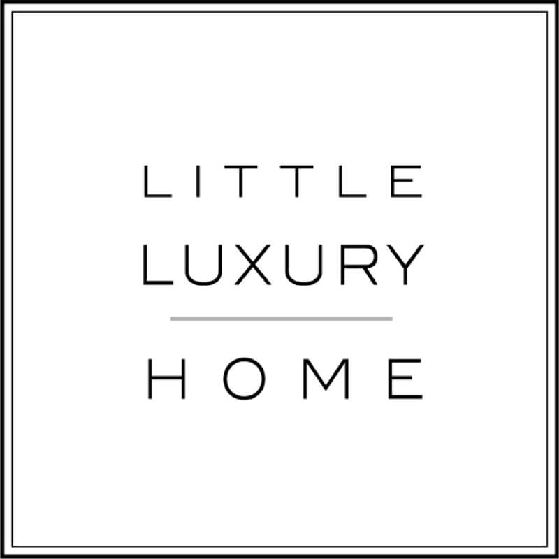 Litttle Luxery Home