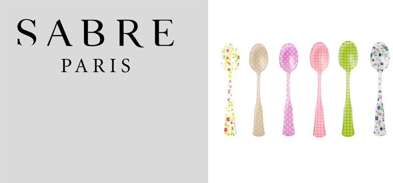 Sabre-cutlery