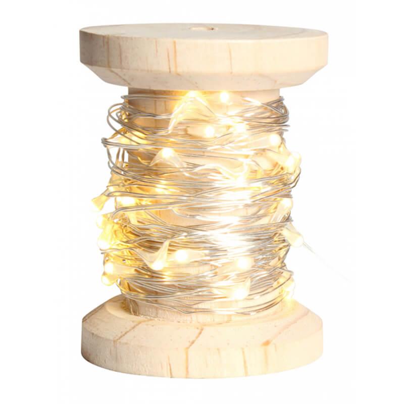 OPJET-LED-guirlande-silver