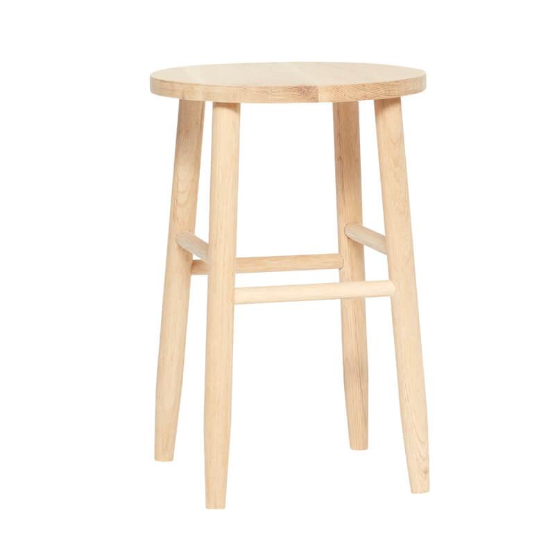 Hubsch-stool-oak