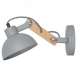 Opjet-wall-lamp-Suede-grey