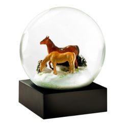 CoolSnowGlobe-horses