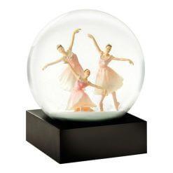 CoolSnowglobe-trio-ballet